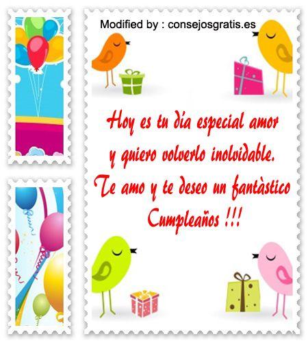 descargar frases bonitas de cumpleaños para mi enamorado,descargar mensajes de cumpleaños para mi enamorado: http://www.consejosgratis.es/bellas-cartas-de-cumpleanos-para-mi-novio/
