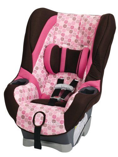 Longest Rear Facing Car Seat