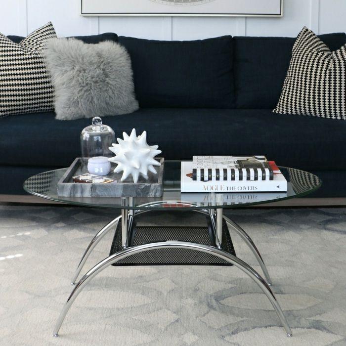 die besten 25 couchtisch oval ideen auf pinterest ovale beistelltische boho couch und couchecke. Black Bedroom Furniture Sets. Home Design Ideas