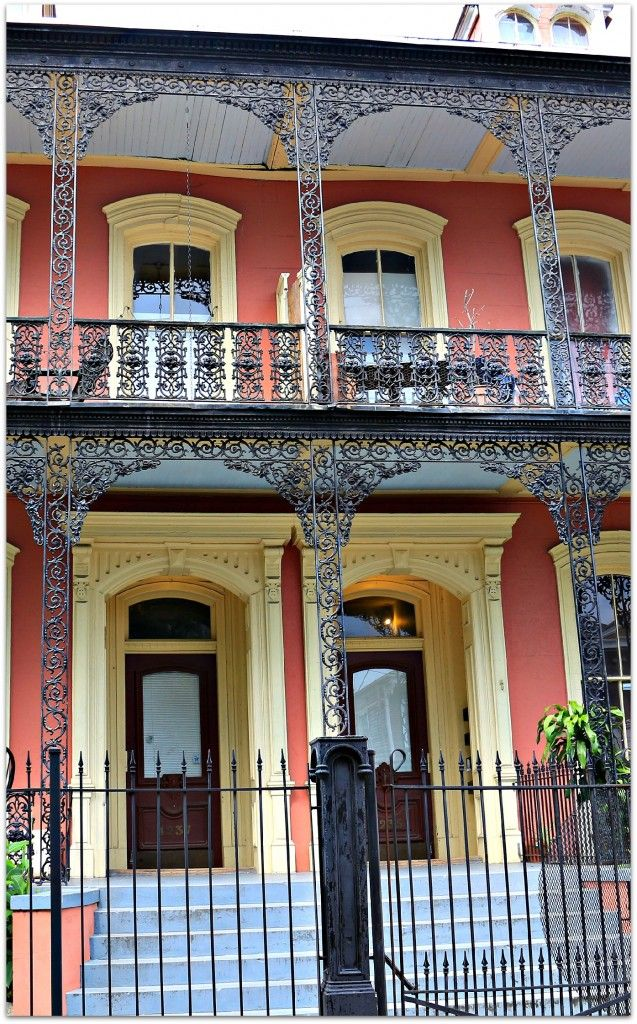 523 Best New Orleans Houses Images On Pinterest