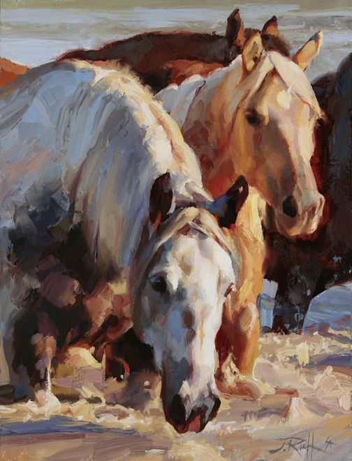 Jason Rich | Illume Gallery of Fine Art, I love his work!