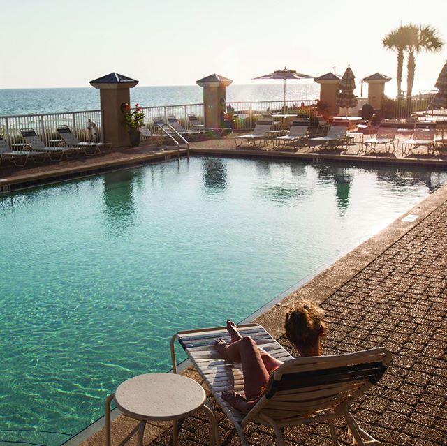 Are You Daydreaming Of Summer Soaks In The Sun Panama City Beach Resorts Beach Resorts Panama City Panama