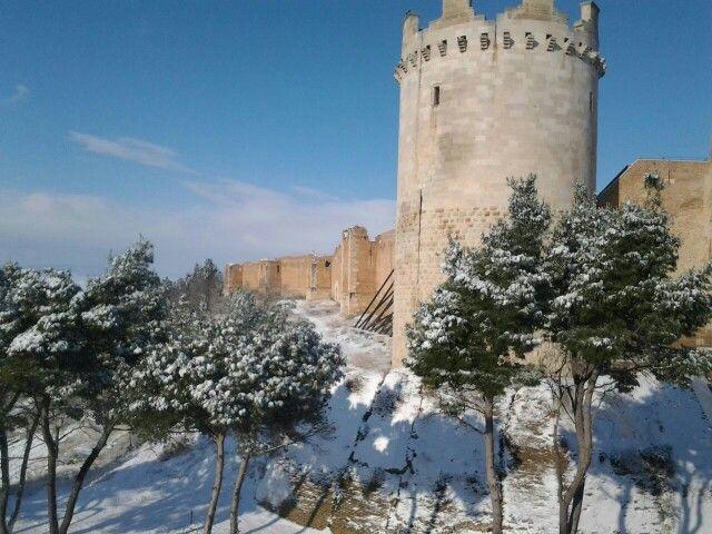 Lucera, Italy