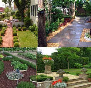 Charming Garden Design In Kerala Garten Gartenplanung Gartenideen