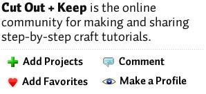 A great website for step by step tutorials: Step By Step Crafts, Crafts Art Site, Crafts Hobbies, Crafts Community, Cool Crafts, Crafts Projects, Crafts Step By Step, Crafts Tut, Crafts How To