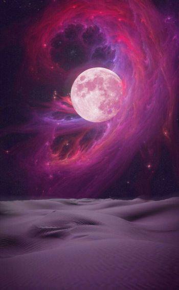 La Luna Llena de Resurrección – Era Dorada