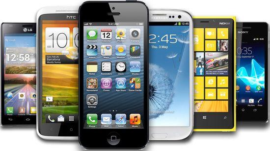 One in Five Smartphones Sold in Kenya is Used - Deloitte http://allafrica.com/stories/201603011717.html
