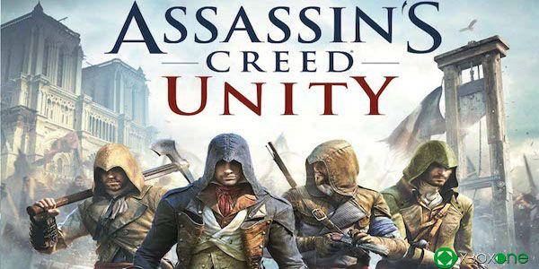 ASSASSINS CREED UNITY FULL - Full Oyun Full Program Full Film İzle İndir