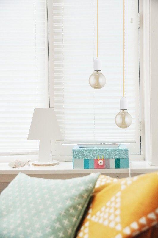 Lampa wisząca TK Lighting Qualle