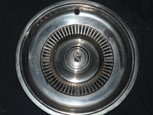Image of Buick N/A 1969-1970 Center Cap