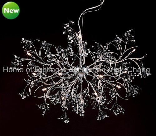 Possible new chandelier