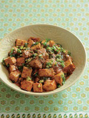 【ELLE a table】なんちゃってマーボー豆腐レシピ エル・オンライン