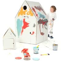 HOUSE PLAYHOUSE by Daaak for Tooko
