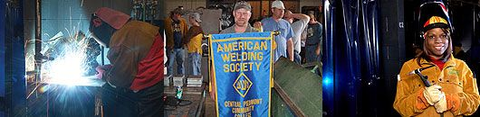 James Turner Institute of Welding Technology — Central Piedmont Community College
