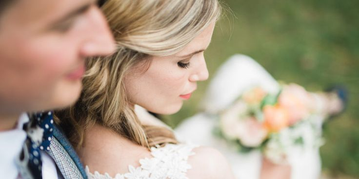 Getting married young isn't always a fairytale. 13 things millenials regret about their wedding