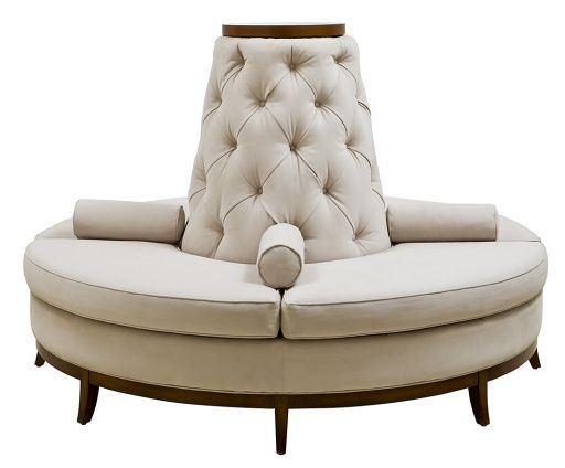 95 best I\'m obsessed with round sofas!!!! images on Pinterest