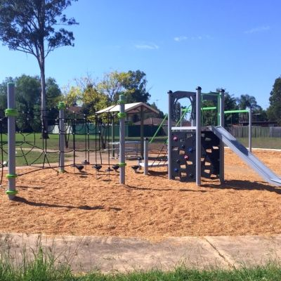 Greenhalgh Reserve – Quakers Hill NSW