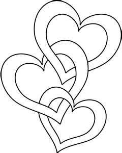 17 Best ideas about 3 Hearts Tattoo on Pinterest | Heart tattoos ...