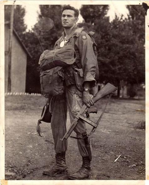 82nd Airborne Ranger
