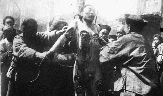 10 Most Brutal Execution Methods in the #History | Grab List