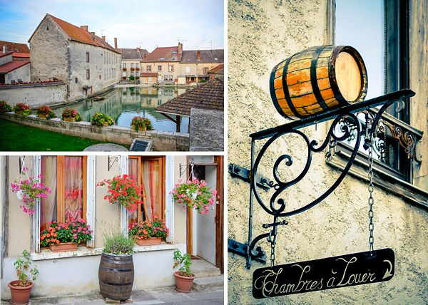 Exploring the Champagne Region of France-An excellent and do-able side trip from Paris!