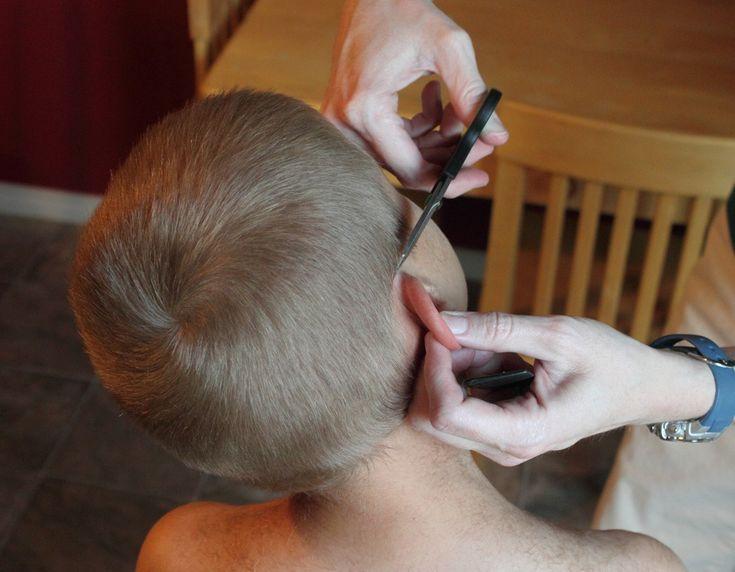 Best 25+ Cutting boys hair ideas on Pinterest | Toddler ...