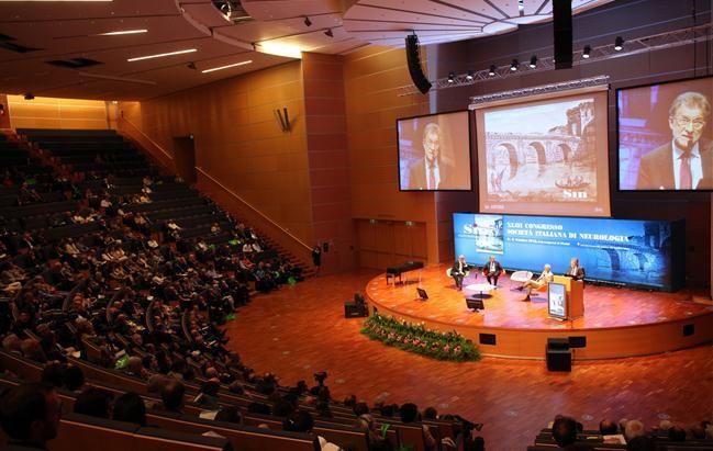 Palacongressi di Rimini: crescono meeting scientifici e congressi associativi