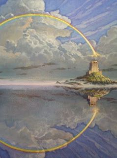 THE RING CYCLE: WAGNER'SMYTHIC SOURCES - Discount registration now open for my new public classes on roots of Richard Wagner's Ring of the Nibelung in mythology, literature & philosophy. We'll discuss excerpts from a wide range of texts including the Icelandic Saga of the Volsungs & the German Nibelungenlied. Follow link above for more details. http://www.norsemyth.org/p/norse-myth-classes.html
