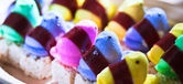 Easter: Peeps sushi!: Desserts Recipe, Easter Candy, Peeps Sushi, Food, Easter Desserts, Easter Peeps, Candy Desserts, Easter Treats, Rice Krispie