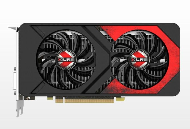 PNY launches its new GeForce GTX 950/GTX 960 XLR8 OC series: PNY launches its new GeForce GTX 950/GTX 960 XLR8 OC series:…