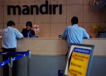 Lowongan Kerja Terbaru Bank Mandiri (Persero)