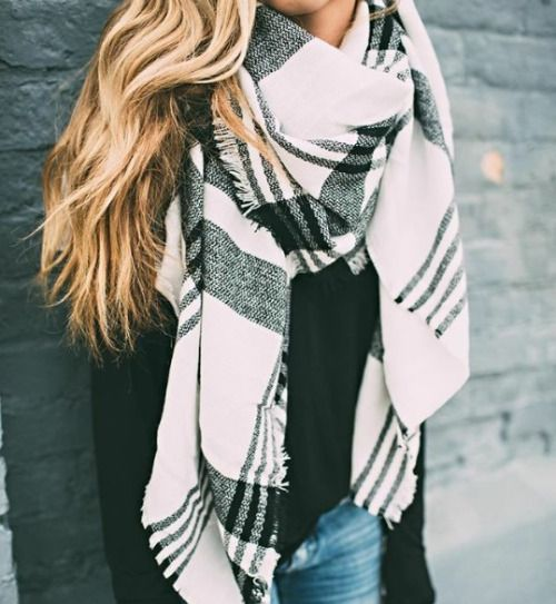 - fashionn-enthusiast: Scarve »