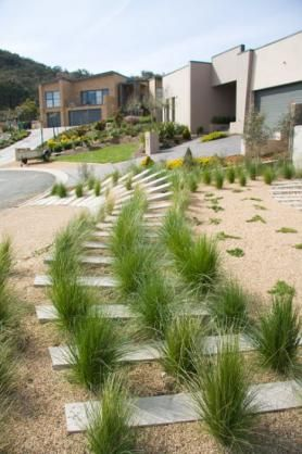 Coastal garden designs - Australia | Andrea King, hipages