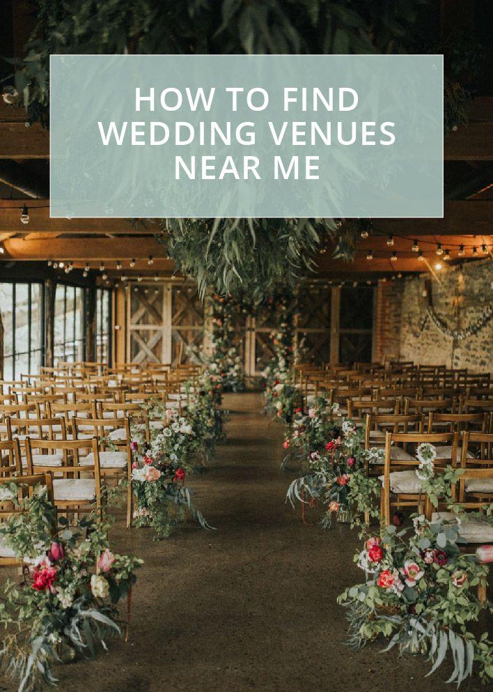 How to Find Wedding Venues Near Me  Wedding venues, Backyard