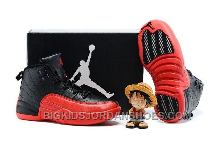http://www.bigkidsjordanshoes.com/kids-air-jordan-xii-sneakers-206-cheap.html KIDS AIR JORDAN XII SNEAKERS 206 CHEAP Only $63.09 , Free Shipping!
