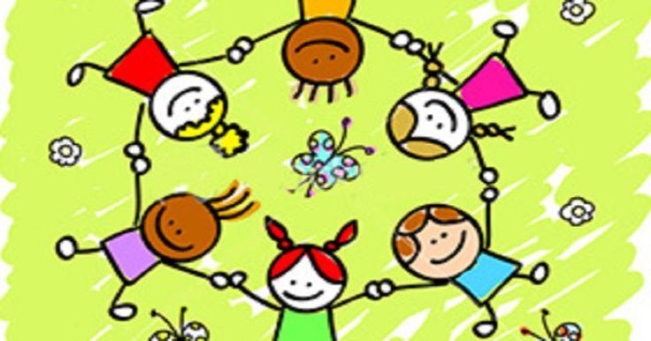Confira várias sugestões de Dinâmicas Dia das Crianças. São excelentes brincadeiras para fazer com grupos de crianças ou jovens.