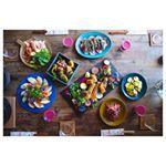 Instagram photo by miyare38 - 先日の週末おもてなし。 午前中からNEXTWEEKENDチームをお招きして、テーブルを囲みました🥗 ビーツのピンクの冷製ポタージュ 定番の春巻き からあげ 無花果とルッコラと生ハム イワシのローズマリーソテー 梨とスモークサーモンのサラダ 紫キャベツとニンジンいろいろハーブのマリネ 2色のズッキーニのマリネ 秋刀魚ごはん これ、ワイン呑みたくなるメニューだったな。。 #みやれゴハン #今日の小仕事 #詳しくは @nextweekend_jp にて #nextweekend #atelierbéton #atelierbeton #おうちごはん #ホームパーティー #ほっこり #幸せ時間 #おもてなし #食卓 #彩り #パーティーメニュー #前日からひたすら仕込んだ #その時間も楽しい #おひとりさま #ひとり好き #だから #パーティーも好き
