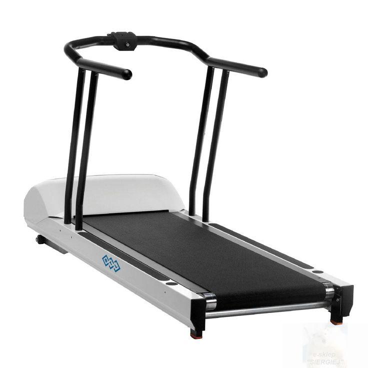 BTL Treadmill