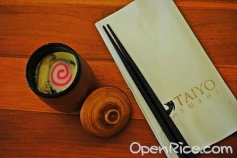 Chawan Mushi, see more at id.openrice.com