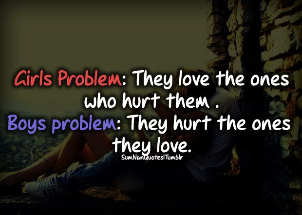 quotes about guys hurting you - photo #37