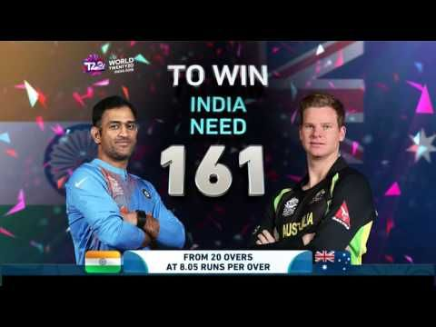 India Vs Aus 2016 Highlights - My Videos Update
