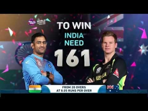 India Vs Aus 2016 Highlights - My Videos Update