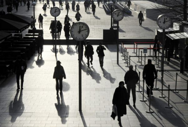 Clocks change 2015: When do the clocks go back and why?
