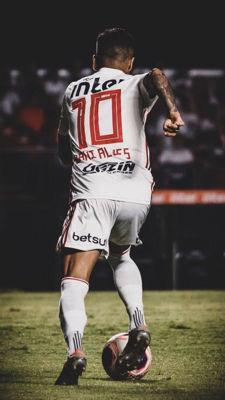 Pin de Mr. Jonas em São Paulo Futebol Clube (SPFC) em 2020