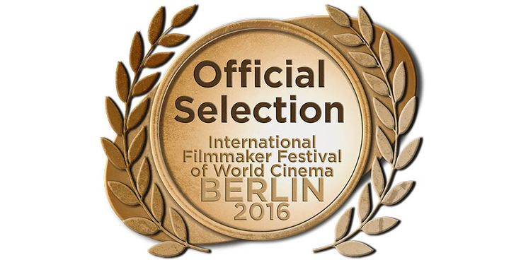 I am nominated for Best Supporting Actress | Berlin International Film Makers Festival 2016 for BLUR directed by George D'amato.