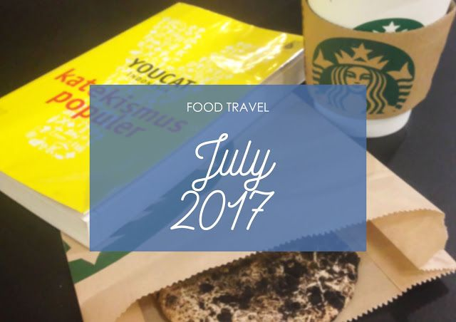 My food adventure last July is finally here! #FoodTravel #Food #Culinary #KulinerSurabaya