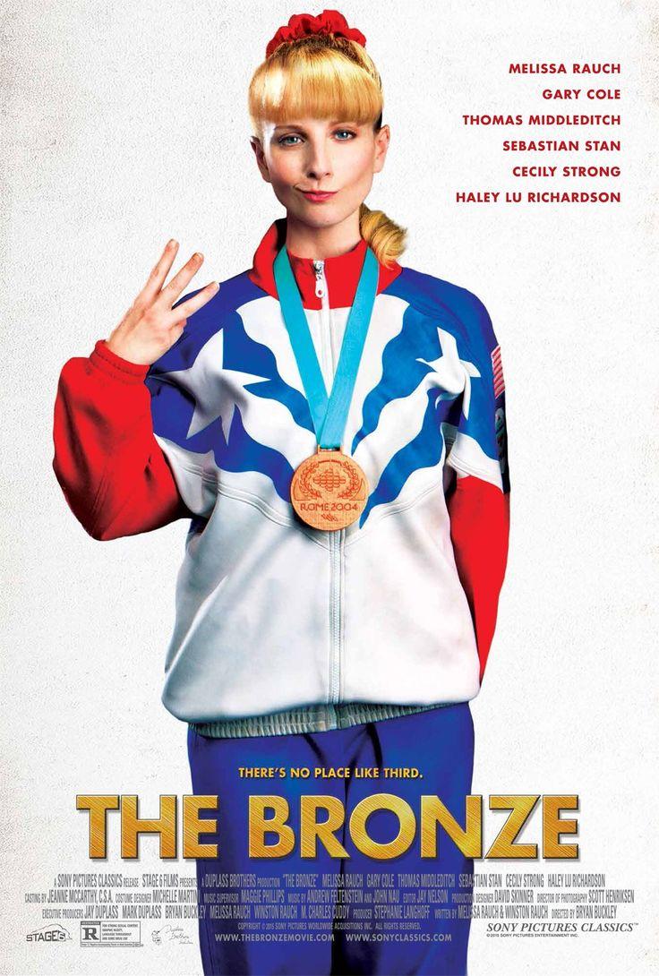 The Bronze Movie Poster