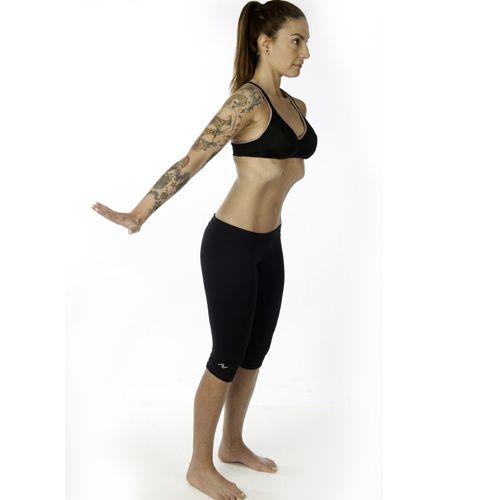 ¡En forma después del parto con abdominales hipopresivos! - Foto 1