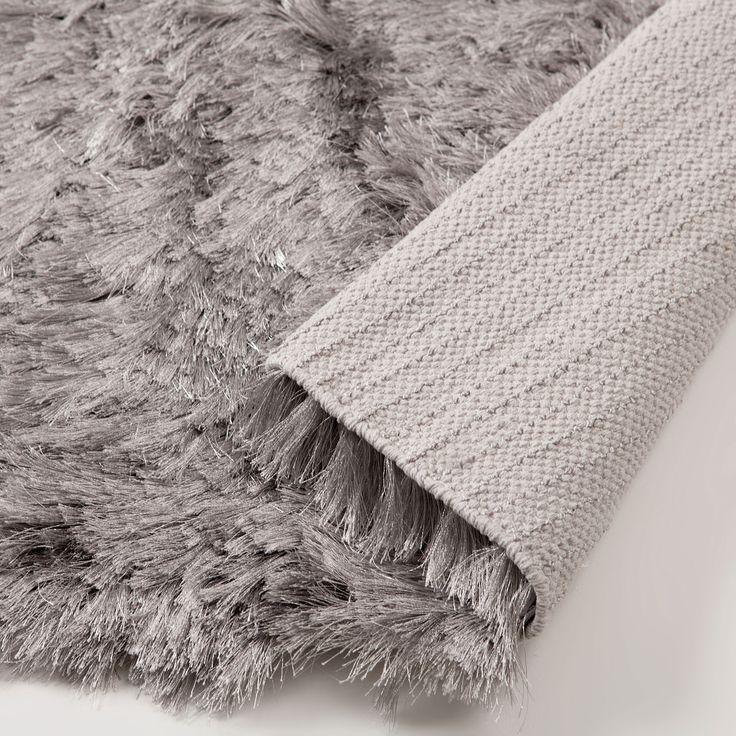 best 25 furry rugs ideas on pinterest bohemian apartment decor orange curtain poles and. Black Bedroom Furniture Sets. Home Design Ideas
