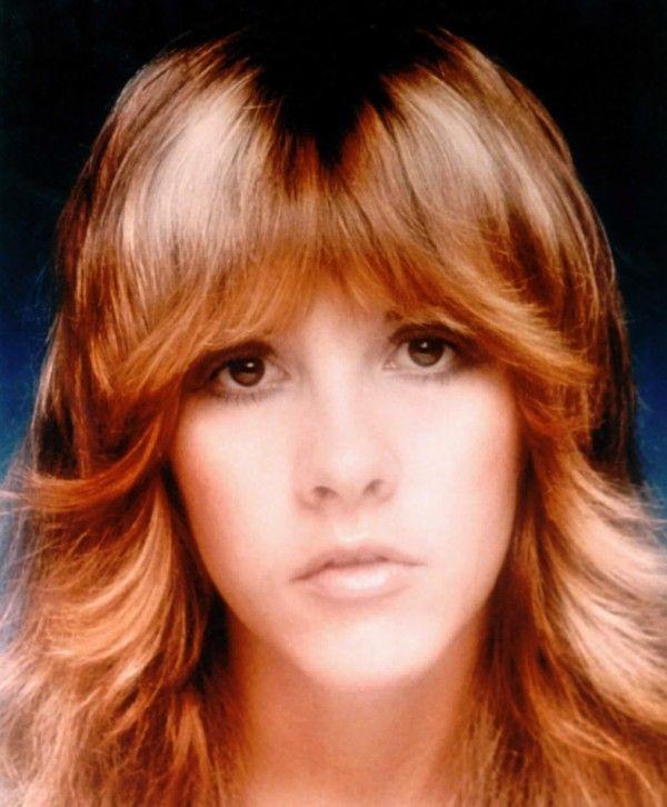 Stevie Nicks In Your Dreams Wallpaper